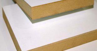 خط تولید عمده انواع ام دی اف سفید صابونی